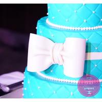 Торт Свадебный Мистер и миссис Китти