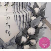 Торт Свадебный Хлопок