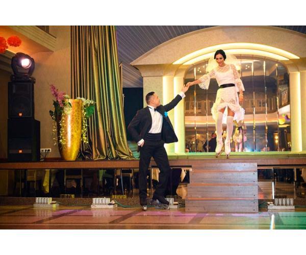 Свадебное шоу-2013