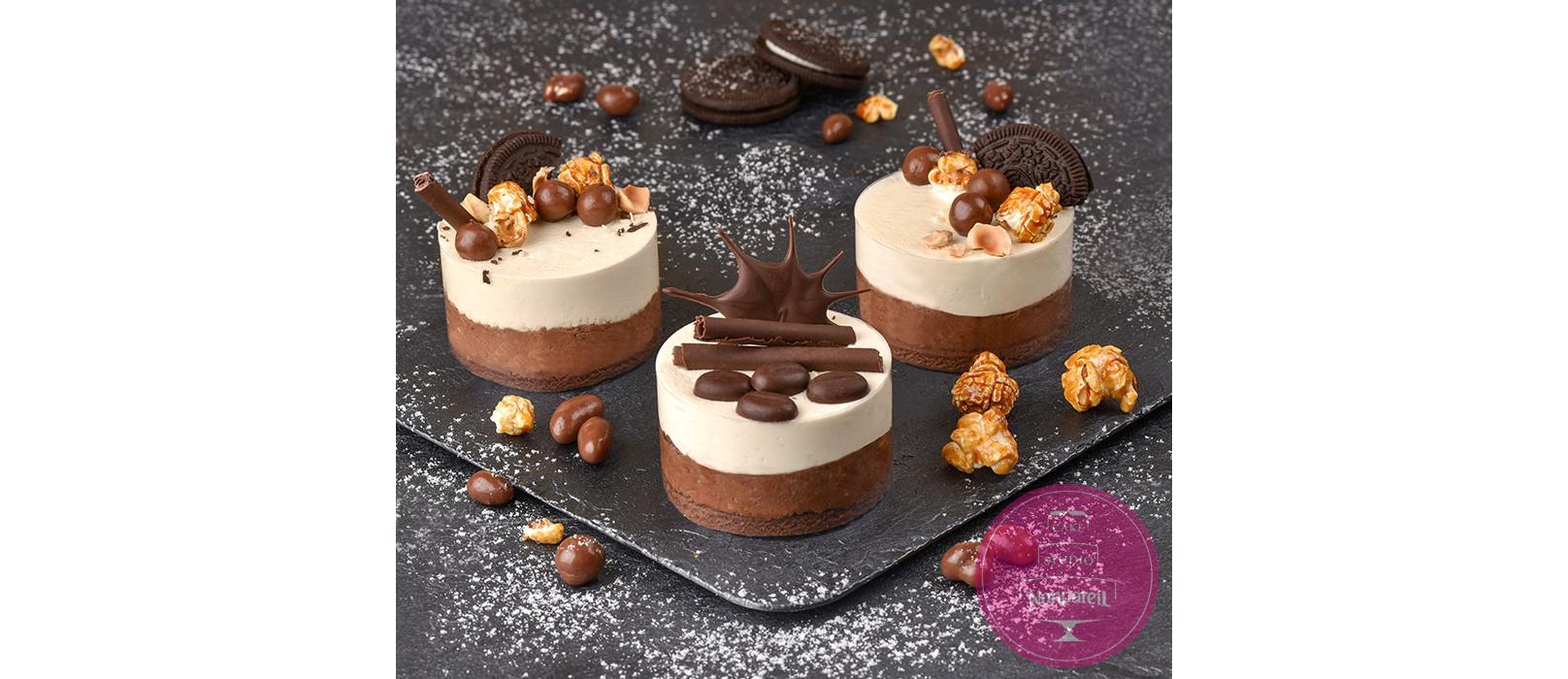 Ванильно-шоколадный рай