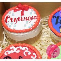 Пирожные Заказные Для любимого