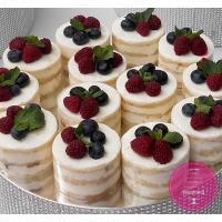 Пирожные Заказные Ассорти 1