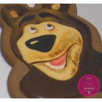 Пряники Детские Маша и медведь
