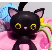 Торт Детский Котята