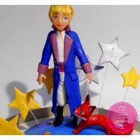 Торт Детский Маленький принц