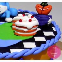 Торт Детский Огги и кукарачи