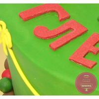 Торт Детский Обезьянке 1 год
