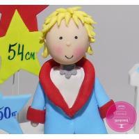 Торт Детский Маленький принц 2