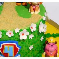 Торт Детский Щенячий патруль 3