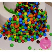 Торт Детский M&M's 2
