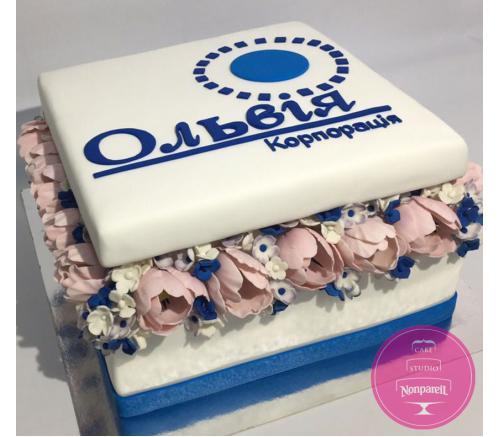 Торт Корпоративный Ольвия