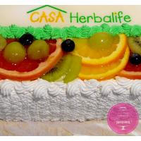 Торт Корпоративный Herbalife