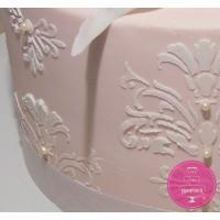 Торт Праздничный Лилия