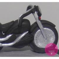 Торт Праздничный Мотоциклисту