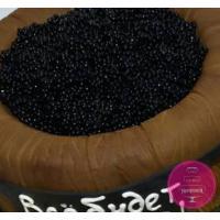 Торт Праздничный Осетр с черной икрой