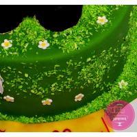 Торт Праздничный Котик