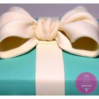 Торт Праздничный Коробочки Тиффани