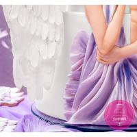 Торт Свадебный Любовь ангелов