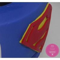 Торт Свадебный Бетмен и Супермен